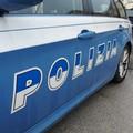 Ad Andria la Polizia di Stato ha sottoposto agli arresti domiciliari un 35enne per furto aggravato