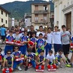 L'Andria Bike conquista la Coppa Montoro