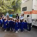 """I.C.  """"Verdi-Cafaro """" e Avis: una collaborazione per promuovere cittadinanza solidale ed educazione alla salute"""