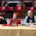 """La partigiana Luciana Romoli incontra studenti e genitori all'I.C.  """"Verdi-Cafaro """""""