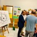 """""""Il caffè delle idee """", la nuova iniziativa di Andria Bene in Comune"""