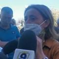 Covid, il neo sindaco Giovanna Bruno: «Questo è il tempo della responsabilità»