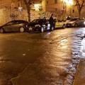 Dal vandalismo al lancio di petardi contro la Polizia locale il passo è stato breve
