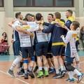 La Florigel Pallavolo Andria chiude il girone d'andata con una vittoria netta