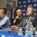 """D'Eramo (Lega):  """"Dalla Puglia a Pontida in 500 """""""