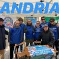 """Gilet azzurri, FI Puglia: """"Un weekend di grande militanza, grazie a tutti """""""