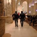 Santa Pasqua: controlli anche nelle chiese per i riti della Settimana Santa