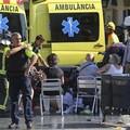 Attentati a Barcellona, il cordoglio pugliese