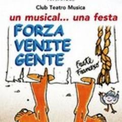 Tra religione e festività: il musical «Forza Venite Gente» presso l'Altro Villaggio