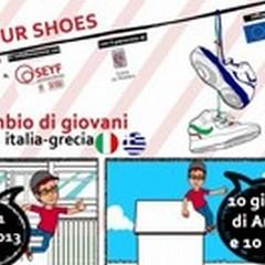 Sempre più aperti alla multiculturalità: arriva il progetto «In your shoes»