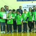 "L'I.C.  ""Verdi-Cafaro "" campione regionale ai Campionati studenteschi di scacchi"
