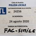 "Ass. Matera:  ""Da lunedì distribuzione gratuita pass per la ZTL """