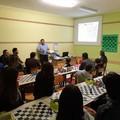"""I.C. """"Verdi-Cafaro"""" e l'agenzia Generali insieme per un progetto di scacchi destinato alle famiglie"""