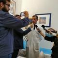 Al Bonomo di Andria impiantato il  pacemaker più piccolo al mondo