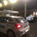 Due colpi falliti in altrettanti opifici industriali situati sull'Andria Trani