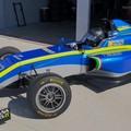 Primo step verso il sogno: il pilota andriese Vittorio Catino pronto per le gare di Formula 4