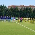 La Virtus Andria cala il tris: Real Zapponeta battuto 3-1