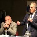 """Confronto con Alfonso Pisicchio, candidato al parlamento europeo:  """"Con il Sud in Europa """""""