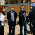 Di Pilato (M5S): «Più sicurezza nella Bat con la Questura di Andria ed i Patti urbani»