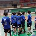 """Gymnica Sveva U19, male la prima del nuovo anno: il Noci sbanca il """"Palasport"""" 22-29"""