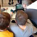"""Due riconoscimenti nella didattica digitale per la scuola """"Mariano-Fermi"""" di Andria"""