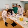 Da domani anche nella Asl Bt vaccinazioni Astrazeneca per persone senza fragilità dai 79 anni ai 60 anni