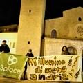 """""""M'illumino di meno """", l'iniziativa di 3Place: si spengono i tre campanili simbolo di Andria"""
