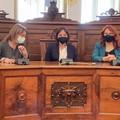 L'assessora al Welfare Barone assieme alla capogruppo del M5S Di Bari incontra ad Andria gli Ambiti territoriali della Bat