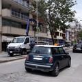 Forte vento: rischio caduta alberature su via Puccini e via Montegrappa