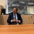 """Il presidente Lodispoto in versione  """"anziano siciliano """", lo spot di Capodanno in piazza Dalla Chiesa tra le polemiche"""