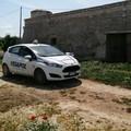 Sventato tentativo di furto in azienda agricola tra Andria e Canosa di Puglia