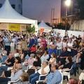 Non solo politica, anche cultura: Giovanna Bruno e Sabino Zinni aprono ai cittadini il comitato elettorale