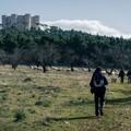 A piedi per le antiche vie con l'associazione Puglia Federiciana