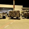 In arrivo dalla Cina un importante carico di DPI per la Regione Puglia