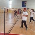 """La scuola media  """"P.N. Vaccina """", prende parte al progetto  """"Scuola, sport, disabilità """""""