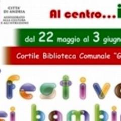Continua la 3^ edizione del Festival dei bambini