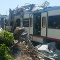 """Disastro ferroviario Andria - Corato. Di Bari (M5S): """"Una ferita che non si rimargina"""""""