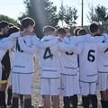 Nuova Andria Calcio: vincono ancora i Giovanissimi, Allievi e Juniores a reti bianche
