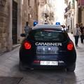 Resiste ai carabinieri che lo sorprendono a spacciare: arrestato 34enne alla periferia di Andria