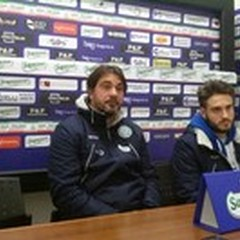 Fidelis, D'Angelo: «Bisogna avere memoria, questa squadra deve salvarsi»