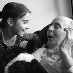 #lavitanonfinisceconladiagnosi, ad Andria il libro che ha stregato l'America sul tema dell'Alzheimer