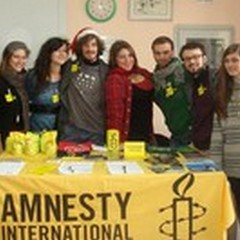 Amnesty International: festa per il 52esimo compleanno