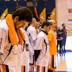 BNB - Mantova 77-102: ospiti superiori