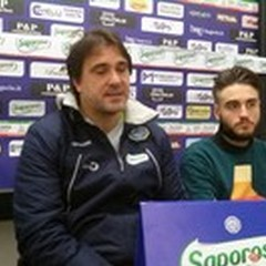 Fidelis, D'Angelo: «Dobbiamo dare noi l'impronta al match»