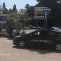 Arrestato un pusher 36enne, senza patente si faceva aiutare da un amico per le consegne