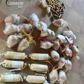 Materiale esplodente e munizioni rinvenuti in un casolare abbandonato