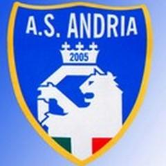 Nicola Catalano nuovo giocatore dell'A.S. Andria