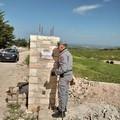 Carabinieri Forestali di Andria sequestrano manufatto edilizio in zona Parco