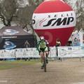 Andria Bike: Anthony Montrone miglior pugliese tra gli allievi ai Campionati Italiani Ciclocross