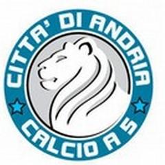 Città di Andria - Brasilea Barletta  6 - 0